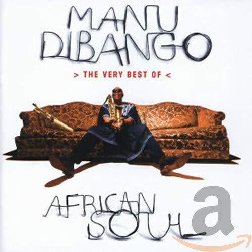 Manu DiBango - The Disco Years, Vol. 3: Boogie Fever - Zortam Music