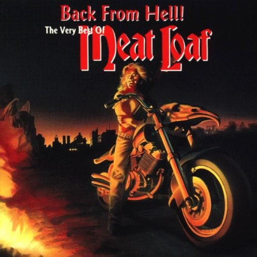 Meat Loaf - 50 Rockhits (CD 2) - Zortam Music