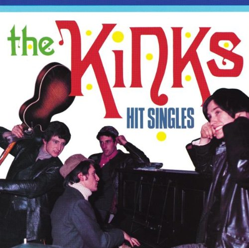 The Kinks - Hit Singles - Zortam Music
