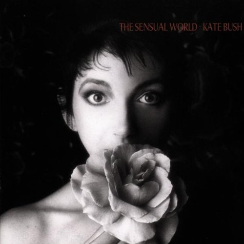 Kate Bush - Sensual World - Zortam Music