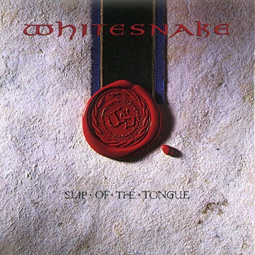 Whitesnake - Slip Of The Tongue (Bonus) - Zortam Music