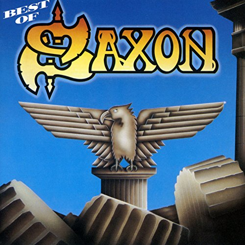 Saxon - The Best Of Saxon 1972-1984 - Zortam Music