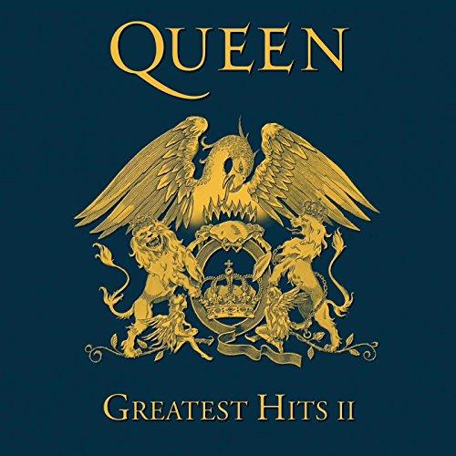 Queen - The Greatest Hits Vol. II - Zortam Music
