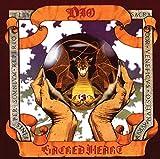 album art to Sacred Heart