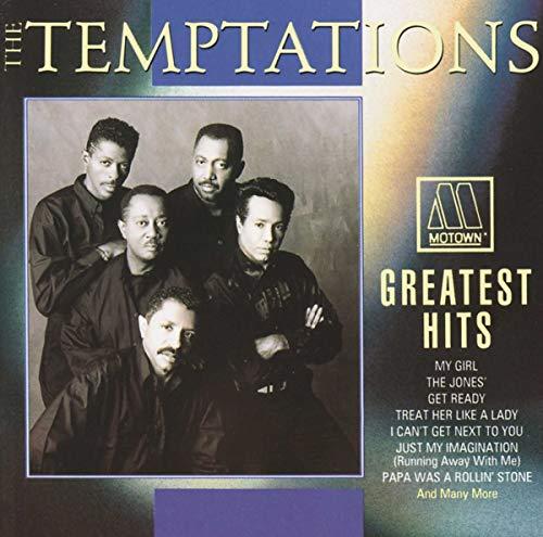 The Temptations - Take a Look Around Lyrics - Zortam Music