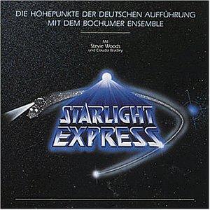 Andrew Lloyd Webber - Starlight Express - Zortam Music