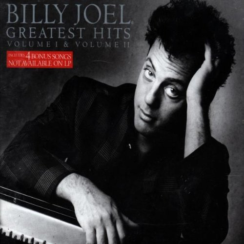 Billy Joel - Greatest Hits Vol. 1 (Disc 1) - Zortam Music