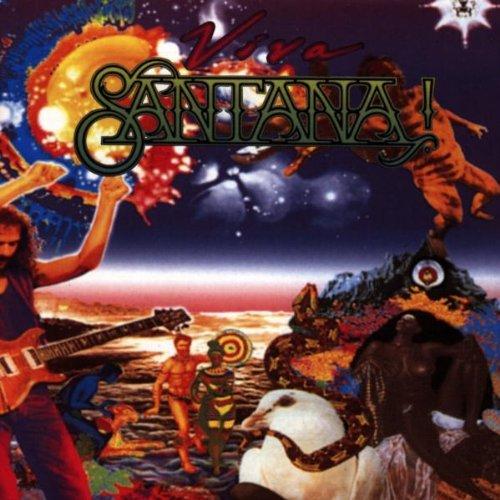 Santana - Viva Santana_ - Zortam Music