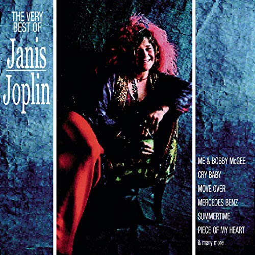 Janis Joplin - The Very Best Of (451098 2) - Zortam Music
