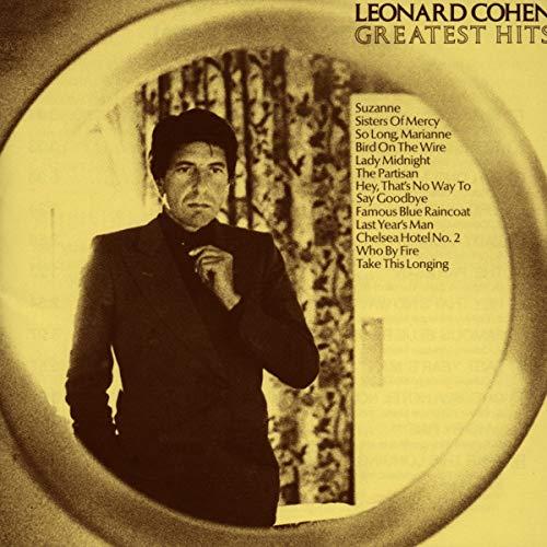 Leonard Cohen - Sisters Of Mercy Lyrics - Zortam Music