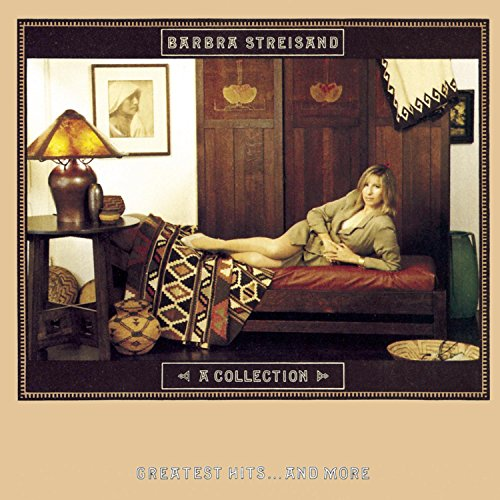 Barbra Streisand - A Collection - Greatest Hits . - Zortam Music