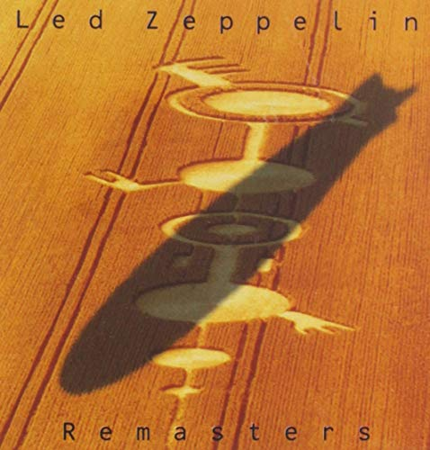 Led Zeppelin - Remasters (Cd2) - Zortam Music