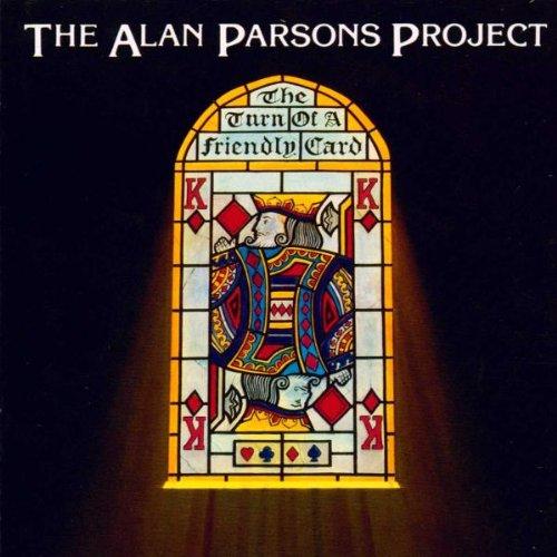 The Alan Parsons Project - Games People Play Lyrics - Zortam Music