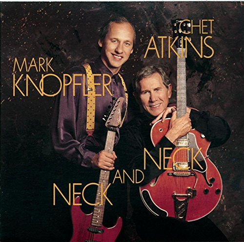 Mark Knopfler - Neck And Neck - Zortam Music