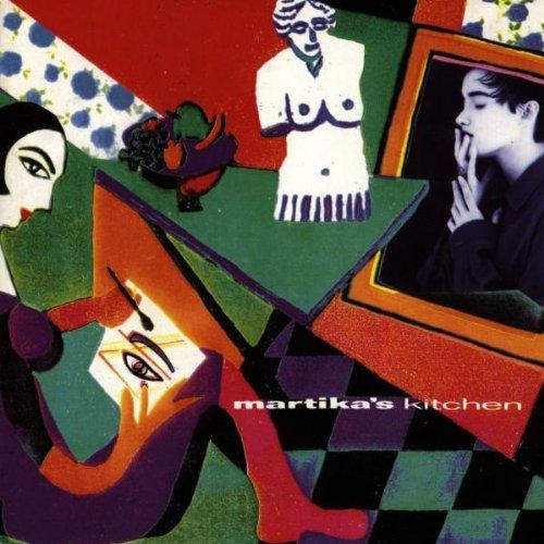 Martika - A Magical Place Lyrics - Zortam Music