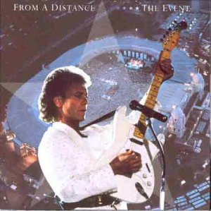 Cliff Richard - From A Distance - The Event - Zortam Music