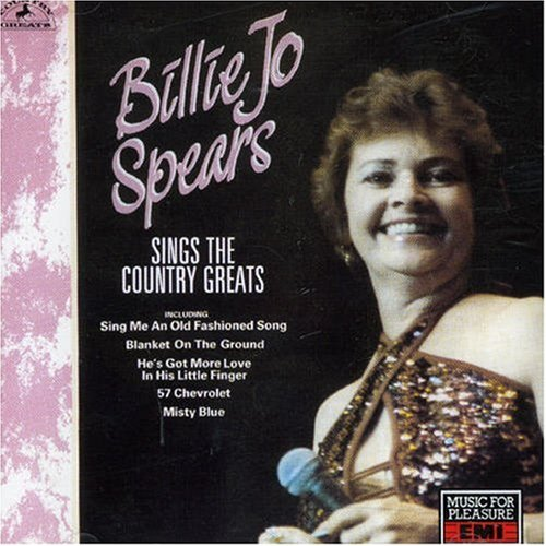 Billie Jo Spears - Sings the Country Greats - Zortam Music