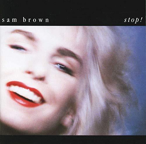Sam Brown - _Stop__ - Zortam Music