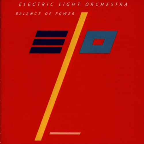 Electric Light Orchestra - Balance of Power - Zortam Music