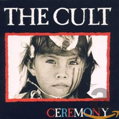 The Cult - Ceremony (With Bonus Tracks) - Zortam Music