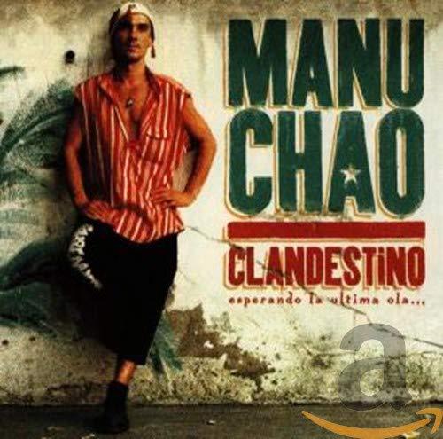 Manu Chao - Bongo Bong Lyrics - Zortam Music