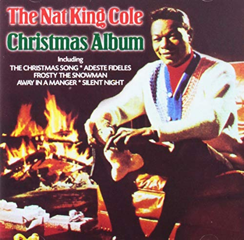 Nat King Cole - The Christmas Album - Zortam Music