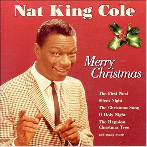 Nat King Cole - Merry Christmas - Zortam Music