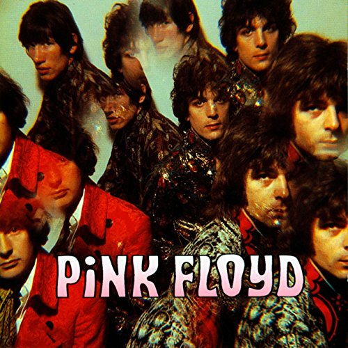 Pink Floyd - The Piper At The Gates Of Dawn (Mono Edition) - Zortam Music