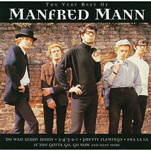 MANFRED MANN - The Ascent Of Mann [disc 2] - Zortam Music
