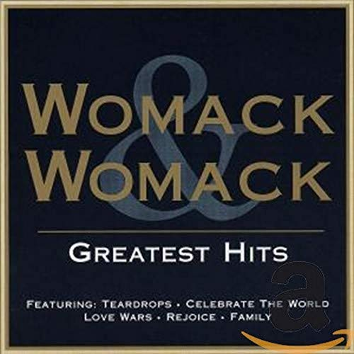 Womack &Amp; Womack - Soul for Your Soul The Very Best of Black Music - Zortam Music