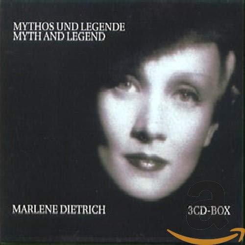 Marlene Dietrich - Mythos und Legende - Zortam Music