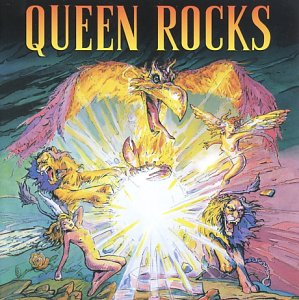 Queen - Rocks, Vol. 1 - Zortam Music