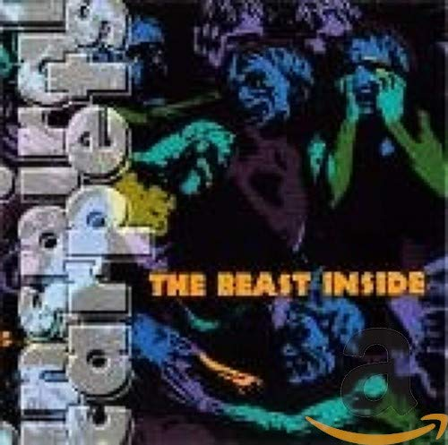 Inspiral Carpets - The Beast Inside (U.S. CD) - Zortam Music