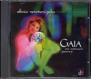 Olivia Newton-John - Gaia - One Woman