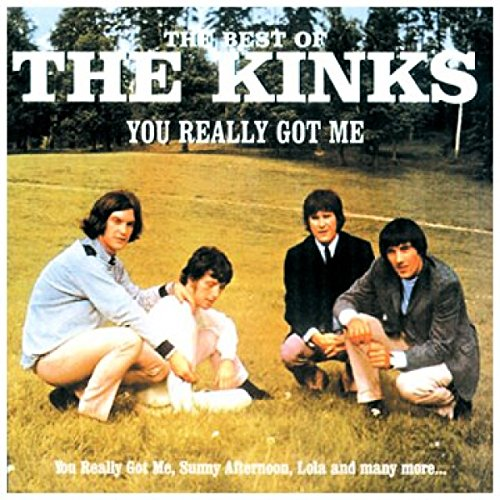 Kinks - You Really Got Me: the Best of the Kinks - Zortam Music