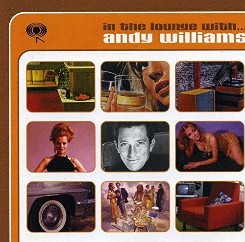 Andy Williams - In The Lounge With... Andy Williams - Zortam Music