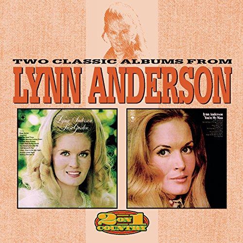 Lynn Anderson - Rose Garden/You