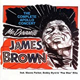 album art by James Brown