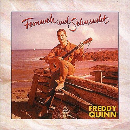 FREDDY QUINN - Fernweh & Sehnsucht - Zortam Music