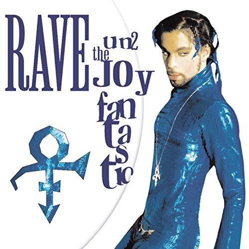Prince - Prince-Rave Un2 The Joy Fantas - Zortam Music