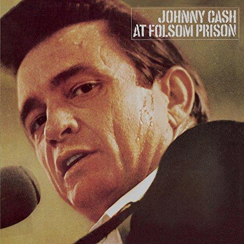 Johnny Cash - At Folsom Prison (1968) - Zortam Music