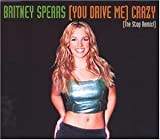 album art to (You Drive Me) Crazy (The Stop Remix!)