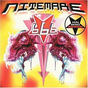 666 - Nitemare - Zortam Music