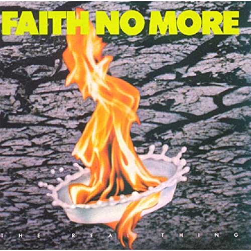 Faith No More - The Real Thing - Zortam Music