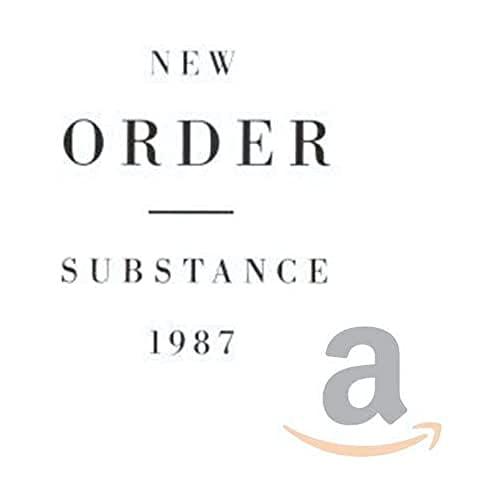 New Order - Substance (Disc 1) - Zortam Music