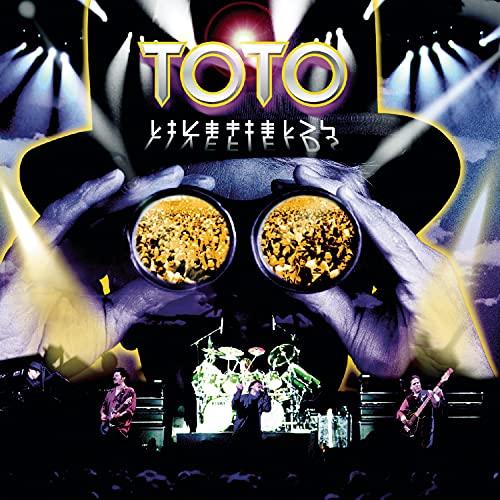 Toto - Hydra cd2 - Zortam Music