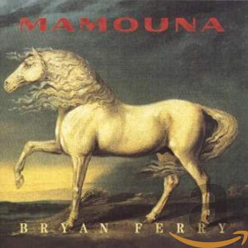Ferry, Bryan - Mamouna - Zortam Music