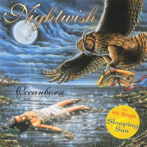 Nightwish - Oceanburn - Zortam Music