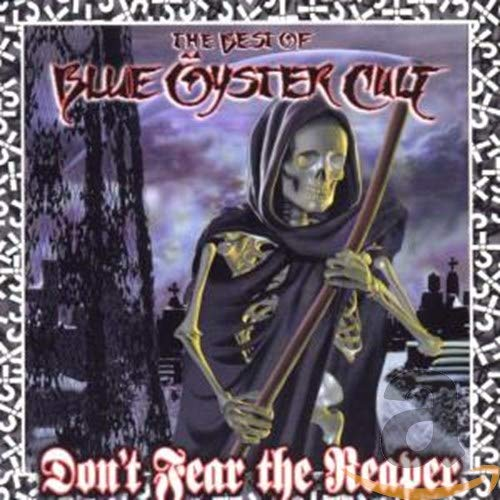 Blue Oyster Cult - The Best of - Don