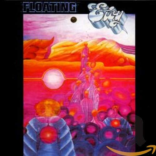 Eloy - Floating - Zortam Music